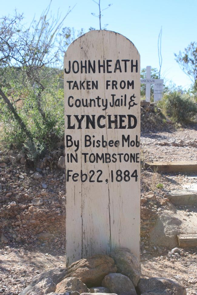 Martin Nicholson S Cemetery Project